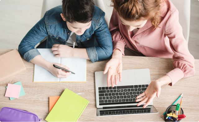 Five Ways to Use Digital Learning in Homeschooling