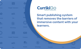 Curriki Wins EdTech Digest Cool Tool Award for Open Educational Resources